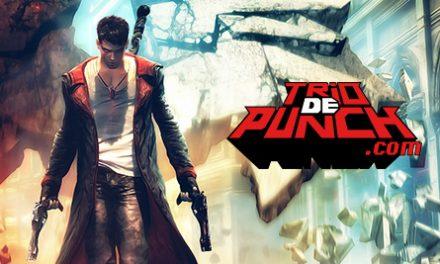 Trio de Punch – Reseña DmC: Devil May Cry
