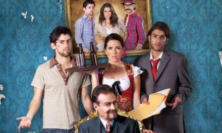 Cine 07: Nosotros los Nobles