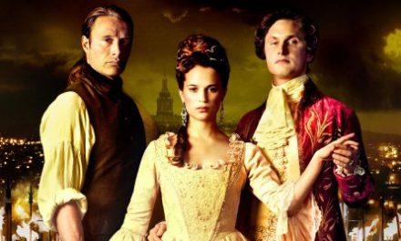 Cine 05: La reina infiel