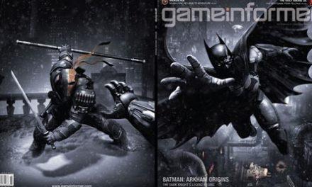 Batman: Arkham Origins anunciado con todo y fecha de salida