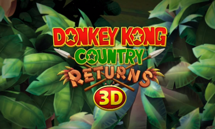 Donkey Kong Country Returns 3D disponible a partir del 24 de mayo