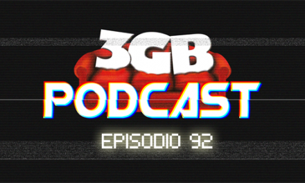 Podcast: Episodio 92