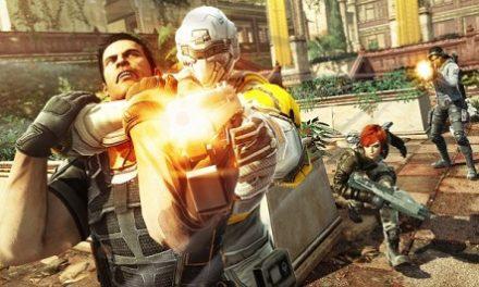 Fuse, el nuevo juego de Insomniac Games, llegará en mayo