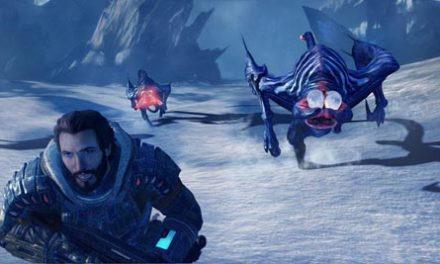 Lost Planet 3 será retrasado para el 27 de Agosto