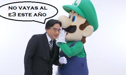 Nintendo no tendrá conferencia en el E3 de este año