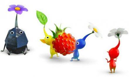 Pikmin 3 llegará al Wii U el 4 de agosto