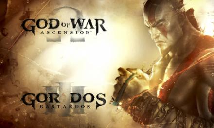 Reseña God of War: Ascension