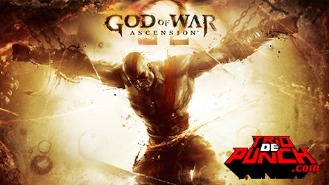 Trio de Punch – Reseña God of War: Ascension