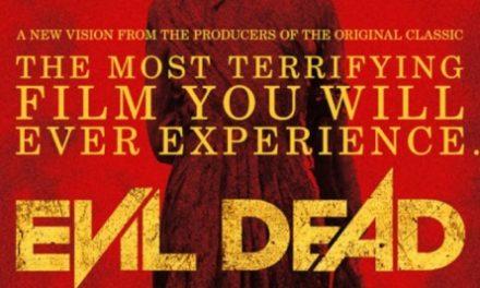 Cine 10: Posesión infernal