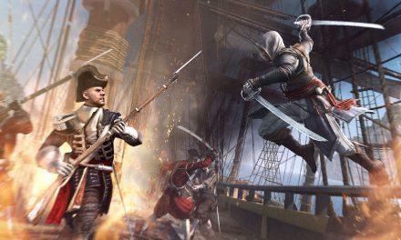 Assassin's Creed IV: Black Flag nos transportará a la época dorada de los piratas