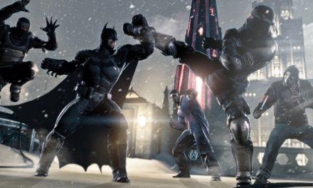 Primer trailer oficial de Batman: Arkham Origins