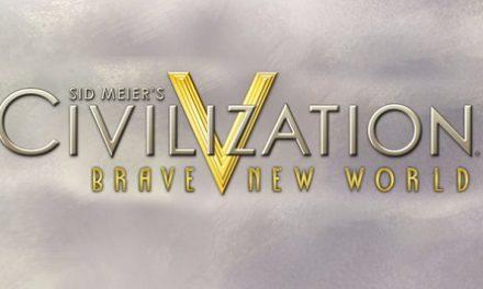 Brave New World, la nueva expansión de Civilization V, llegará muy pronto