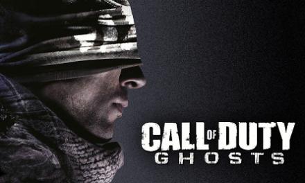Call of Duty: Ghosts es revelado oficialmente