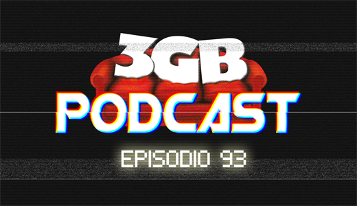 Podcast: Episodio 93