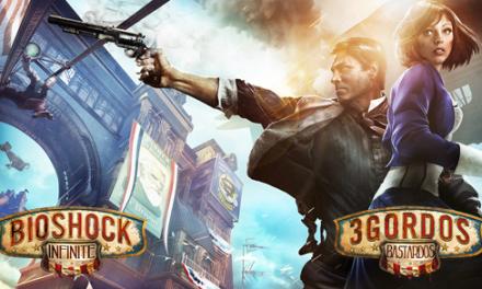 Reseña BioShock: Infinite