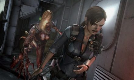 Trailer de lanzamiento de Resident Evil: Revelations