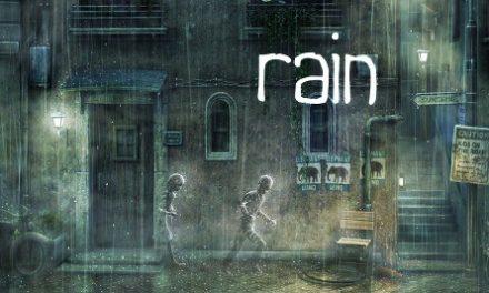 Nuevo video con la historia de Rain para el PS3