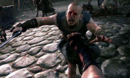 Ryse confirmado para el Xbox One