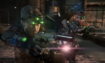 Splinter Cell: Blacklist tendrá modo cooperativo con todo y pantalla dividida