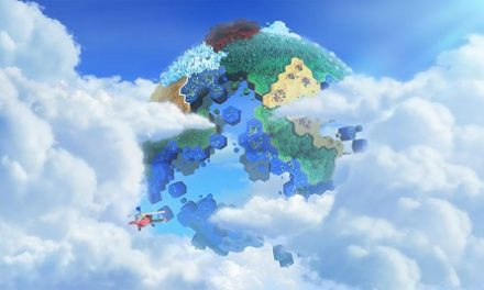 Trailer debut de Sonic: Lost world