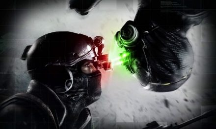 Nuevamente habrá modo de Espias Vs. Mercenarios en Splinter Cell: Blacklist
