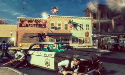 Trailer con un poco de gameplay de The Bureau: XCOM Declassified