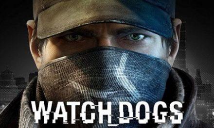 Y de la nada aparecen 6 minutos con gameplay de Watch Dogs