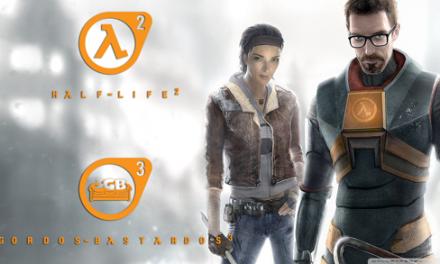 Reseña Half Life 2