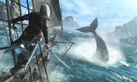 Assassin's Creed 4: Black Flag retrasado para la PC