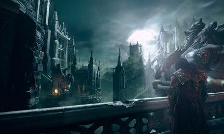He aquí el trailer del E3 2013 de Castlevania: Lords of Shadow 2