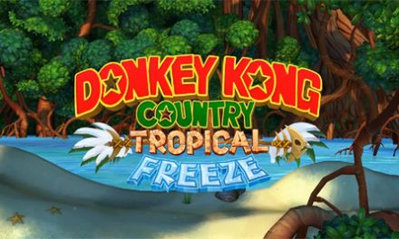 Donkey Kong Country: Tropical Freeze anunciado para el Wii U