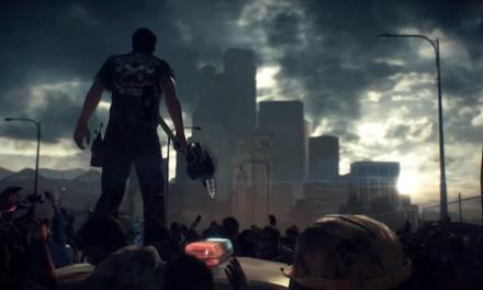 KAPOW!!!, DeadRising 3 será exclusivo para el Xbox One