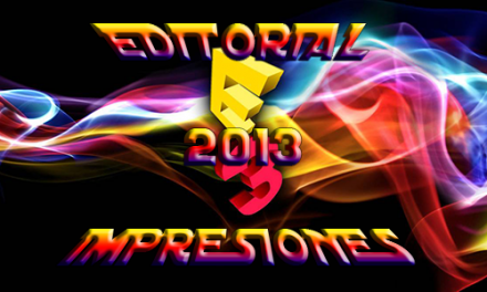 E3 2013: Impresiones
