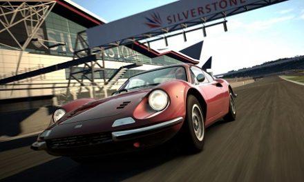 Habrá un demo de Gran Turismo 6 la semana que viene