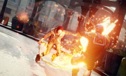 Nuevo trailer con gameplay de InFamous: Second Son