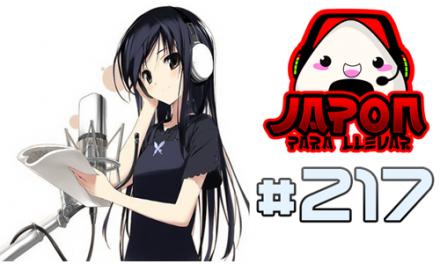 HiTOKEN: Japón Para Llevar – Episodio 217
