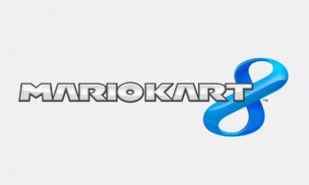 Mario Kart 8 saldrá hasta la primavera del 2014