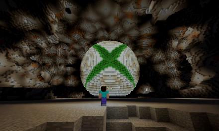 Minecraft llegará al Xbox One