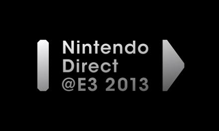 Presentación de Nintendo en el E3 2013