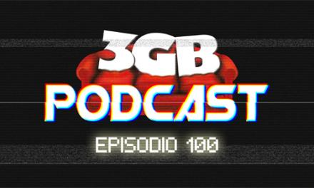 Podcast: Episodio 100