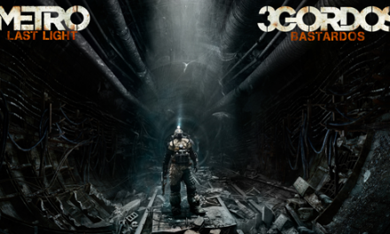 Reseña Metro: Last Light