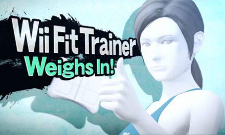 Porque nadie lo pidió, aquí está la nueva adición para el roster de Super Smash Bros.