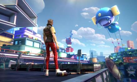 Insomniac Games sorprende a medio mundo y presenta Sunset Overdrive, una exclusiva para el Xbox One