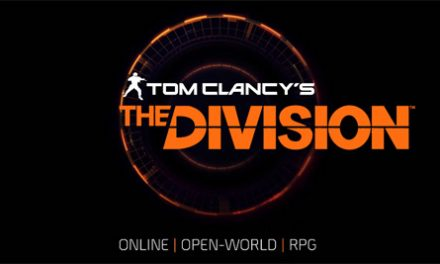 Tom Clancy's The Division anunciado, será un RPG masivo online