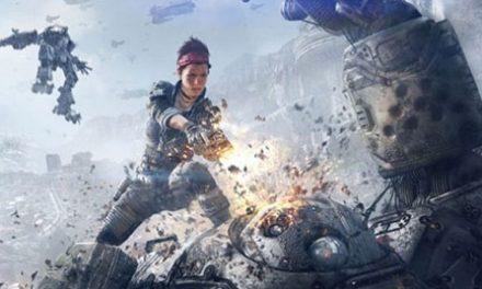 Se filtra información sobre Titanfall, el nuevo juego de los creadores de Call of Duty