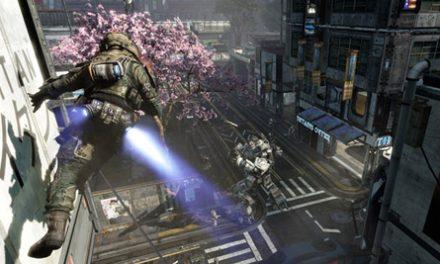Gameplay Demo de Titanfall