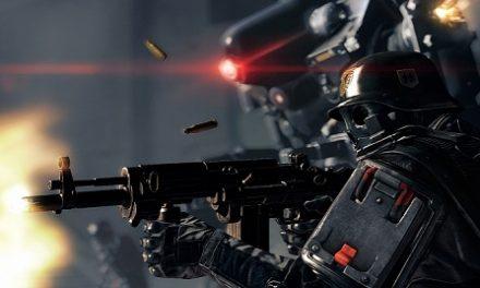 Primer trailer con gameplay de Wolfenstein: New Order
