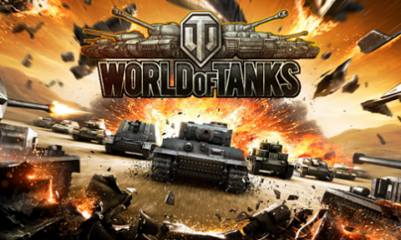 World of Tanks estará disponible en el Xbox 360 este verano