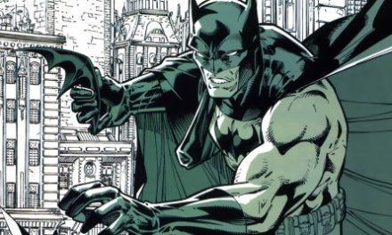 Cómics 09: Batman: Blanco y Negro