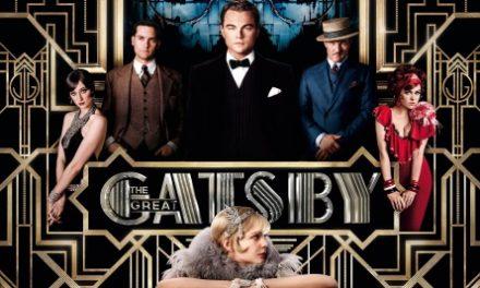 Cine 16: El Gran Gatsby